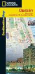 Den Stadtplan von Durban zum anfassen können Sie hier bestellen