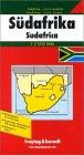 Stadtpläne und Landkarten über Südafrika bei Kapstadt-Tour